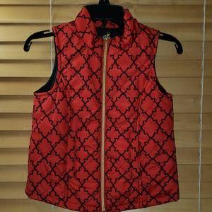 JK Designs Vest